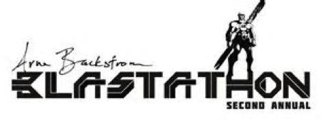 Blastathon